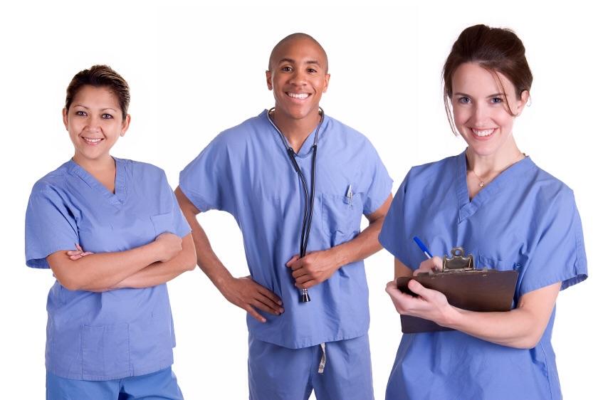 woman health nurse practitioner